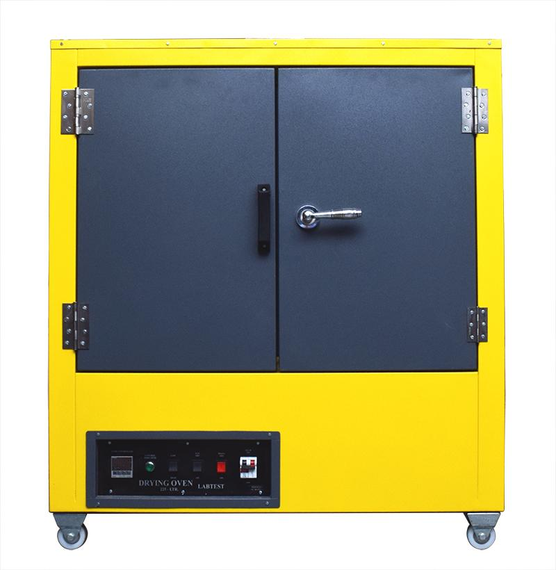 Digital Double Door Drying Oven